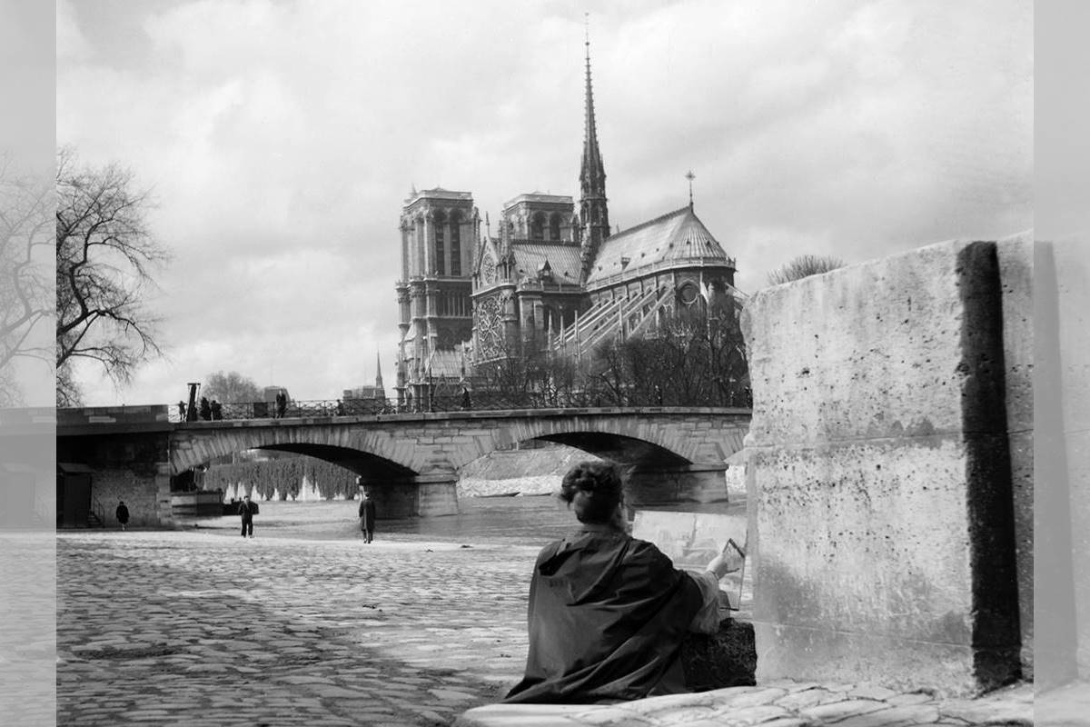 Notre-Dame, Notre Dame Cathedral, Notre-Dame Cathedral facts, 18th century, Restoration project, Victor Hugo, The Hunchback of Notre-Dame, World heritage, Unesco World heritage
