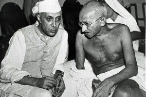 Nehru's Original Sin