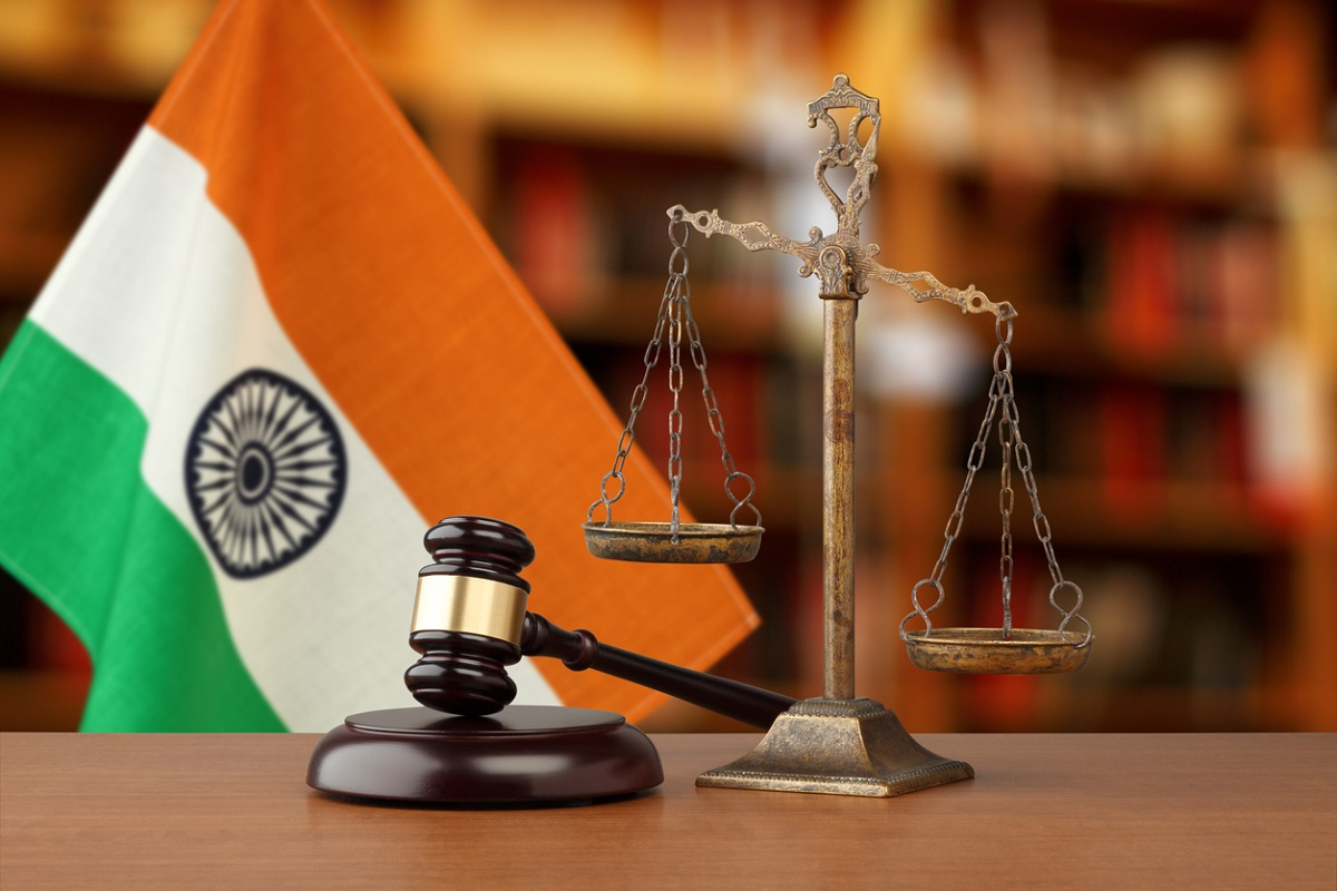 Travesty of the Law~II, Lokpal, Criminal Procedure Code, Government of India