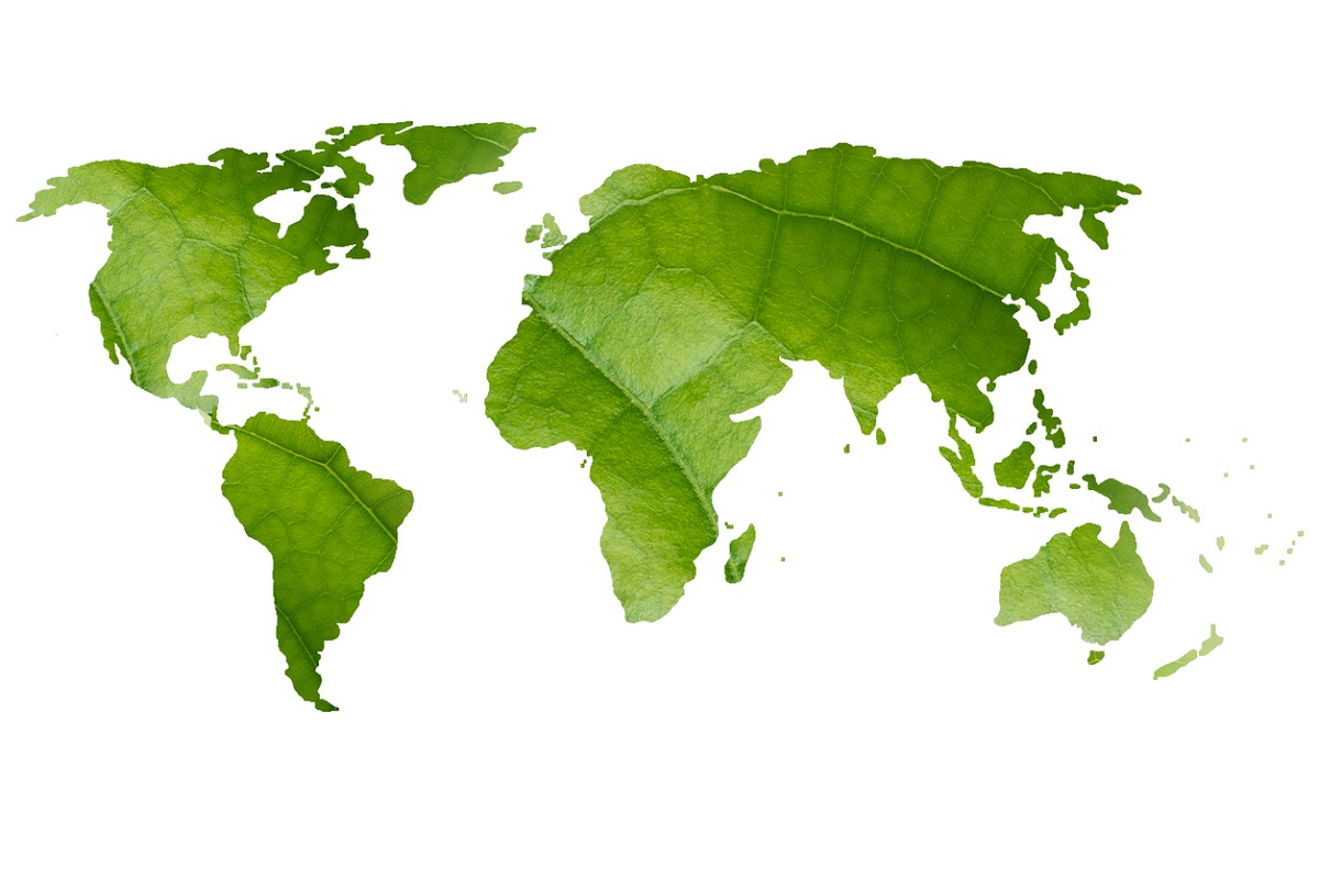 The global challenge, GEO-6 report, Global Environment Outlook, United Nations Environment Programme, Africa, Asia