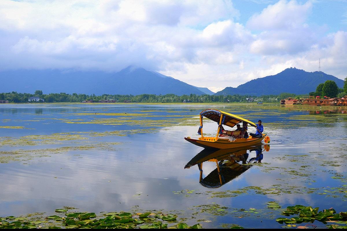 Kashmir needs an altered approach, Lok Sabha elections, Congress, BJP