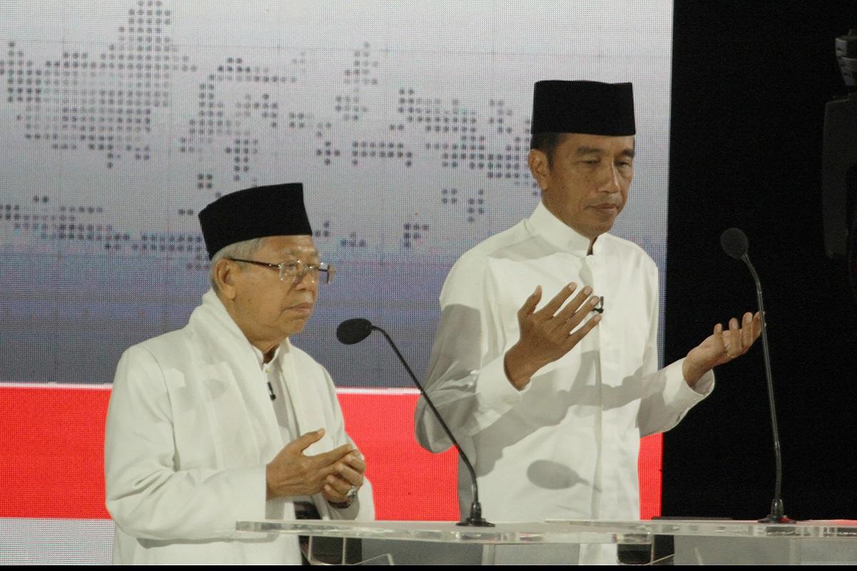 Dateline Jakarta, Indonesia, Joko Widodo, Prabowo Subianto, East Timor