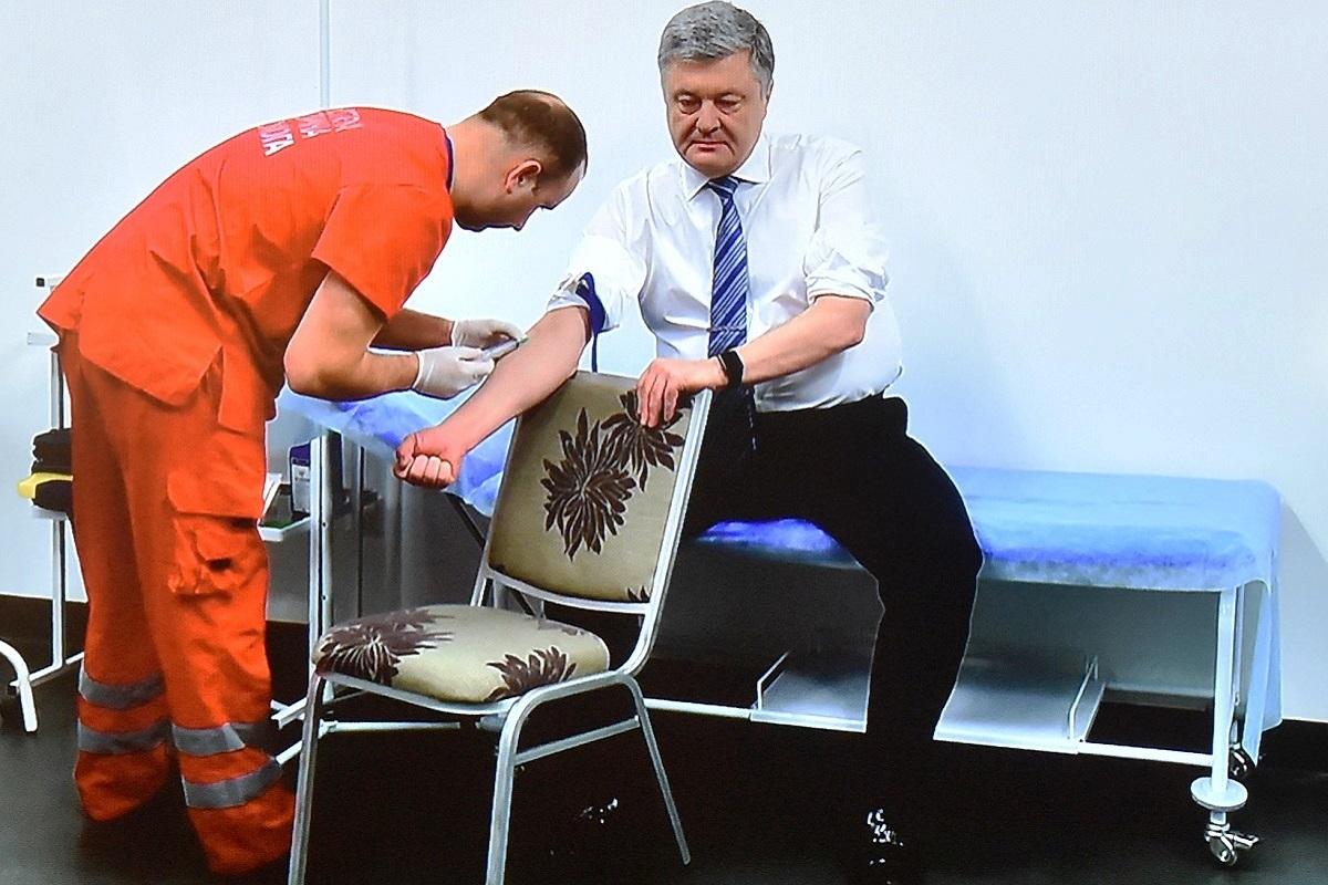 Ukraine's paradigm