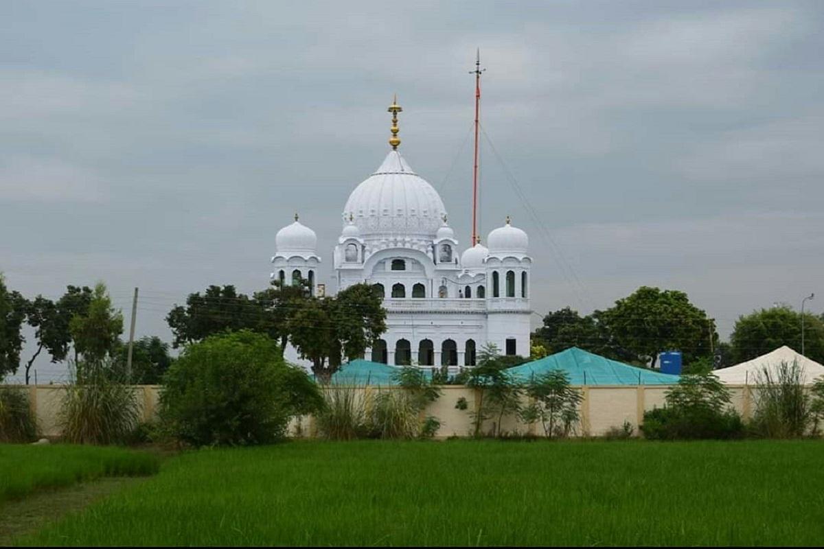 India, Pakistan, Kartarpur Corridor, Kartarpur Saheb, Guru Nanak