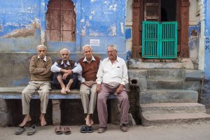 Society must keep its elders safe