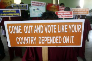 Why poll reforms are essential
