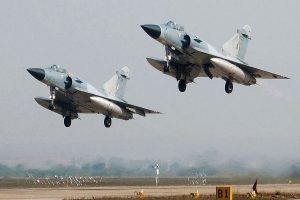Why the IAF's triumph is so very important