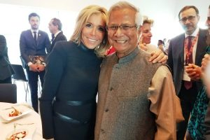 India fuelled Hasina's decision to oust Yunus
