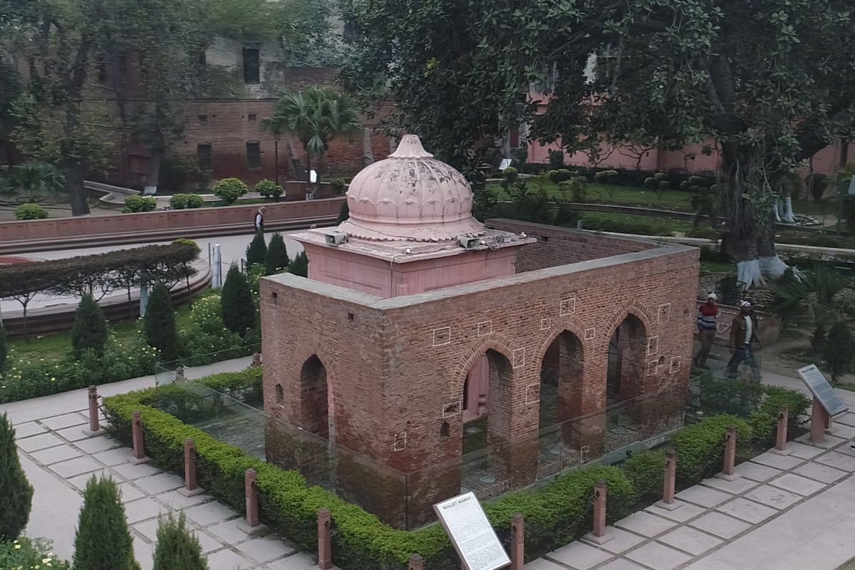 Jallianwala Bagh: Kerala MPs had sought Britain's apology