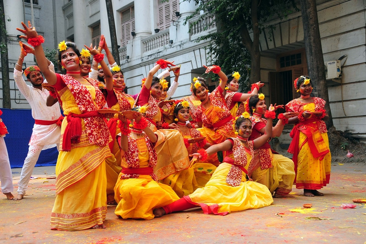Academic euphoria, Kolkata, Calcutta University, Jadavpur University, Jawaharlal Nehru University, Benaras Hindu University, University of Hyderabad