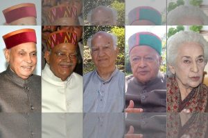 'Old war horses' indispensable for 'new leadership' in Himachal poll battlefield