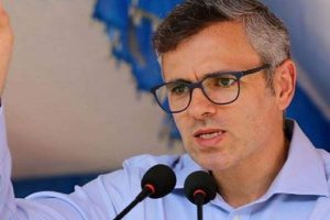 Omar Abdullah slams BJP for giving ticket to Sadhvi Pragya