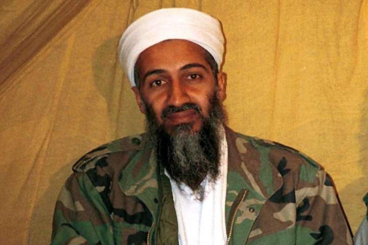 Osama bin Laden, Portishead, Jalalabad, Afghanistan