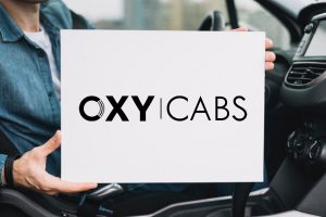 Oxy Cabs drivers don't need to pay commission now