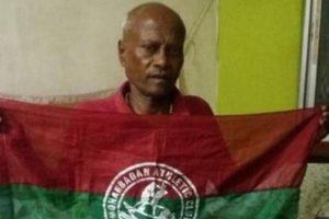 Former India footballer P Kannan, the Asian Pele passes away