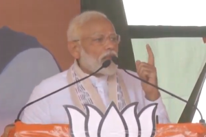 PM Modi slams Congress at multiple rallies in Madhya Pradesh