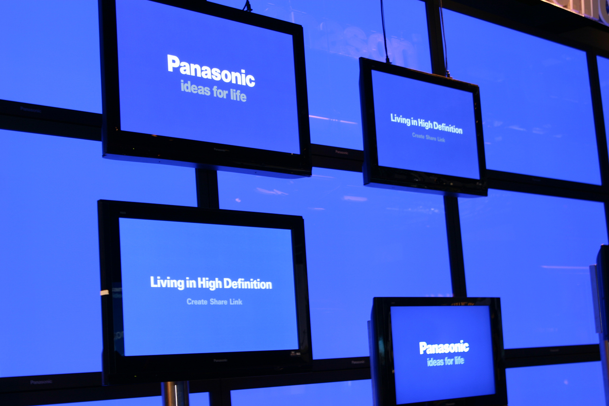 Panasonic aimed to be the one stop solution for all SMT, welding and digital manufacturing needs