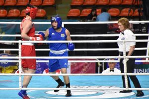 Pooja Rani gets India another gold at Asian Boxing Championships