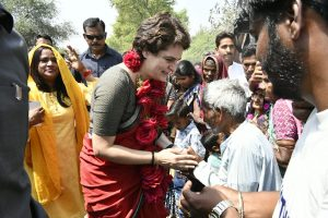 Will contest from Varanasi if Rahul Gandhi wants: Priyanka Gandhi Vadra