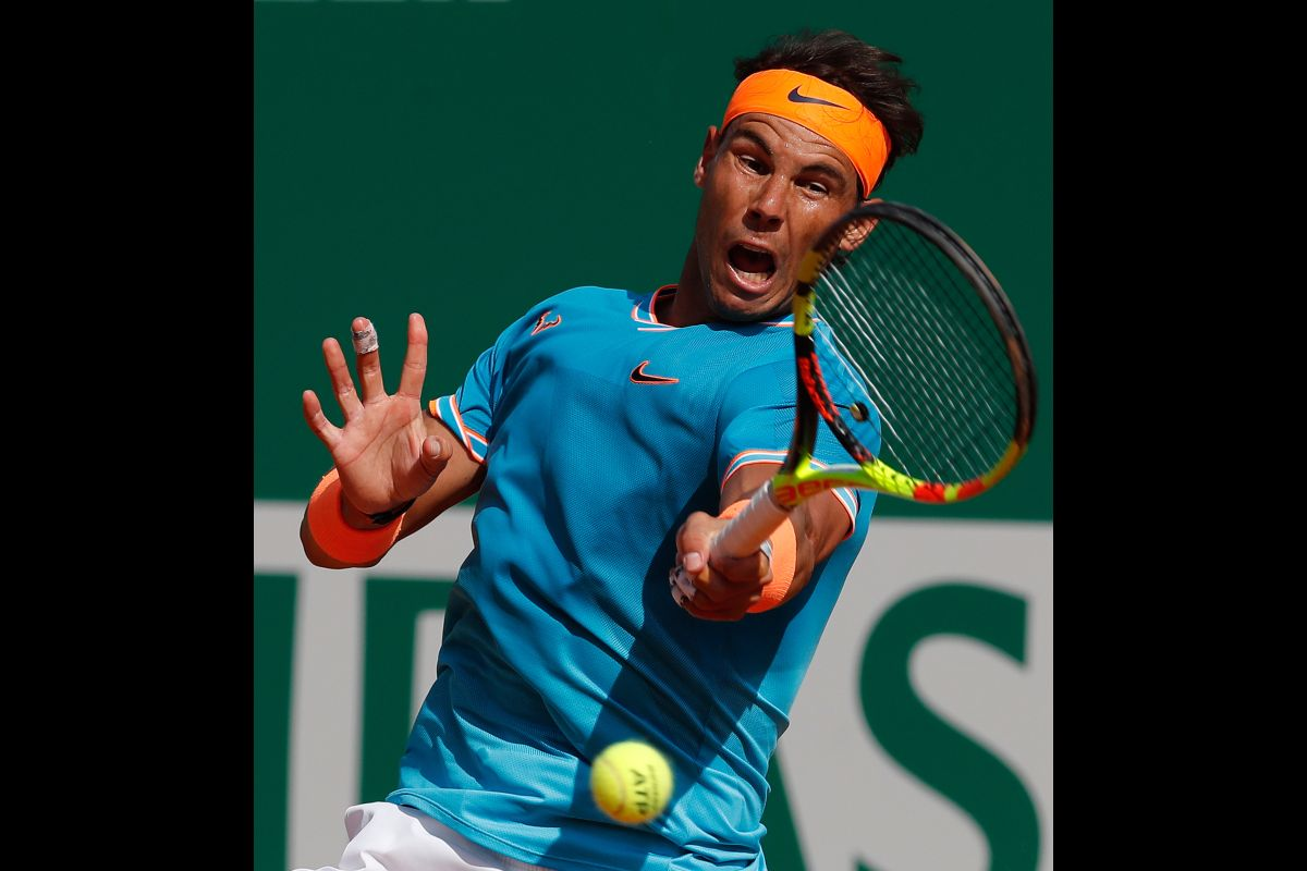 Rafael Nadal advances to Monte Carlo semi-finals