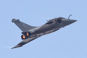 Rafale review petition: Centre seeks more time to file affidavit, requests SC to defer hearing