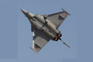 Book on Rafale deal seized hours before release in Chennai