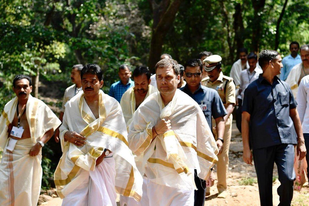 Mann Ki Baat, Rahul Gandhi, Wayanad, Congress, PM Modi