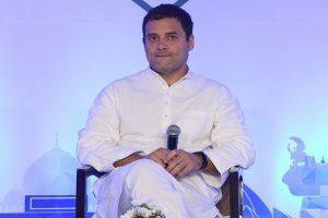 Rahul Gandhi files fresh affidavit in SC over contempt notice, expresses regret