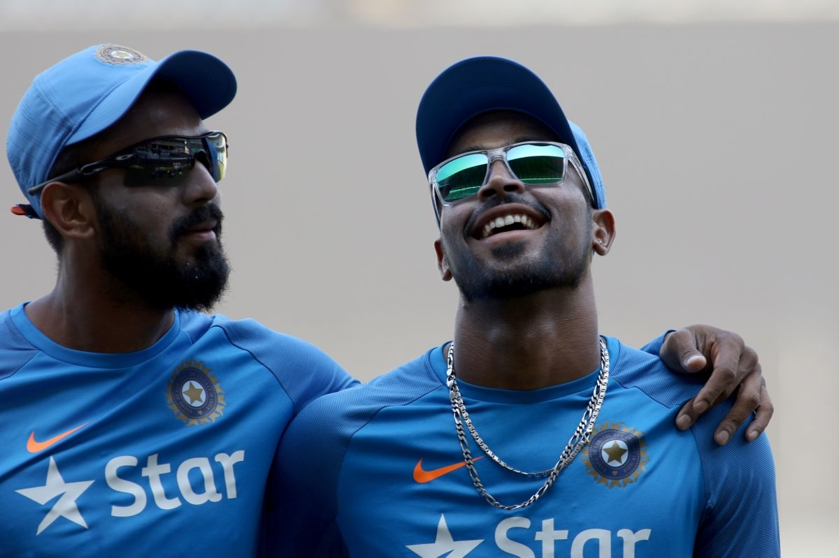 Ombudsman D.K. Jain to decide World Cup fate of K.L. Rahul and Hardik Pandya