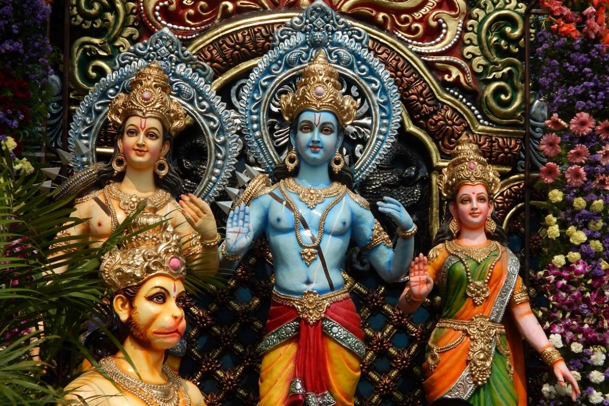 President Kovind, PM Modi, Baisakhi, Ram Navami, Vishu