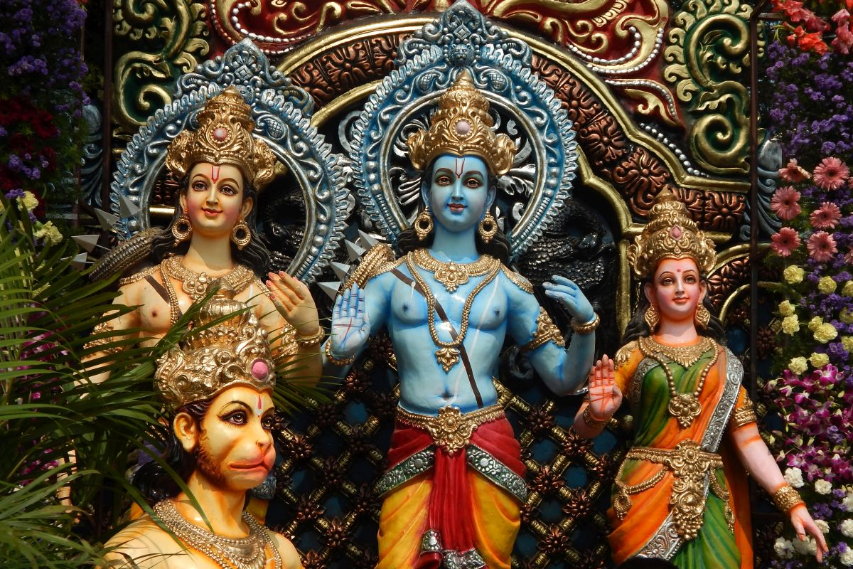 When is Ramnavami 2019? Know Chaitra Navratri dates, religious significance