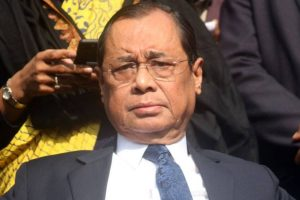 Independence of judiciary is under 'very, very severe' threat: CJI Ranjan Gogoi