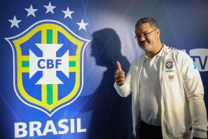 Brazilian coach Rogerio Micale reveals India talks