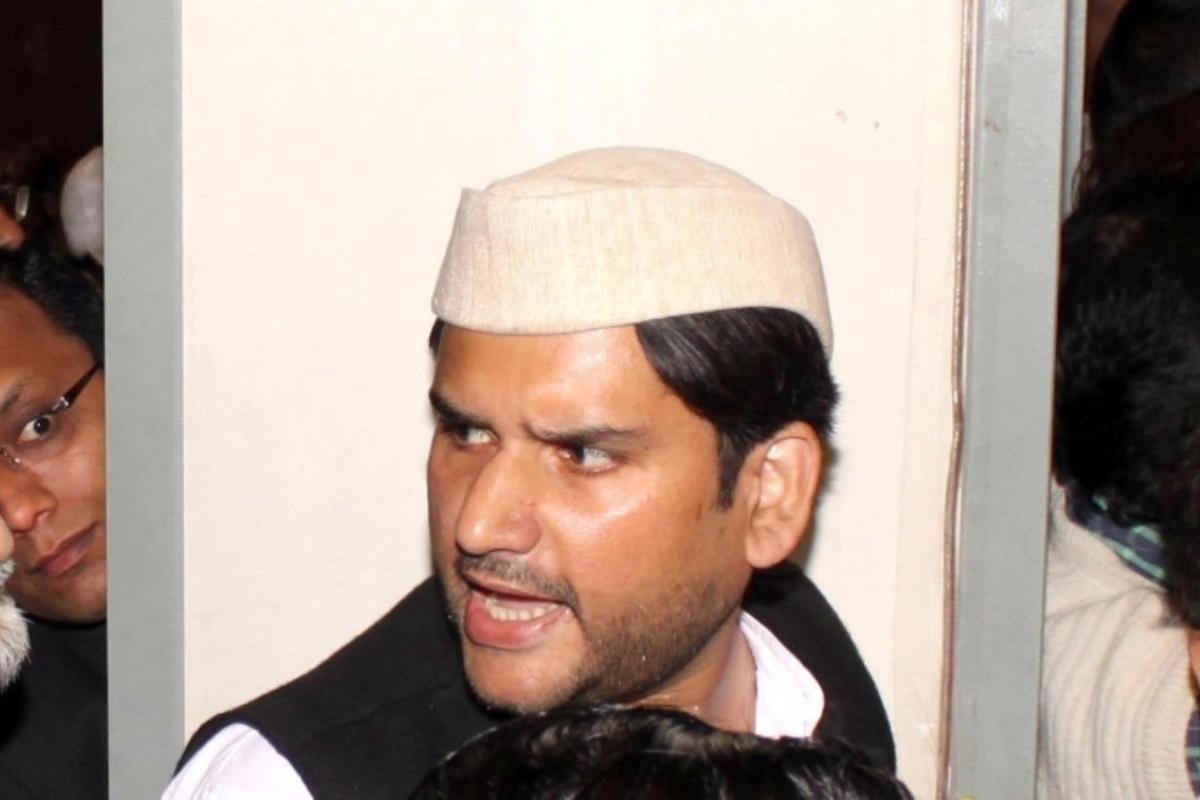 Rohit Shekhar Tiwari, Death case, Police, Apoorva Tiwari