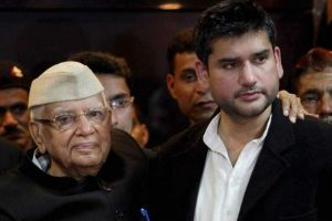 Rohit Shekhar Tiwari, son of ND Tiwari, was strangulated and smothered: Police
