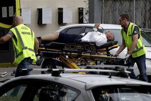 New Zealand Mosque massacre video distributors get death threats, court told