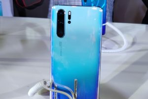 40MP camera smartphone Huawei P30 Pro, P30 Lite launched in India
