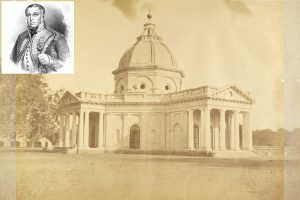 Story of Delhi's St James Church, built to fulfill a vow