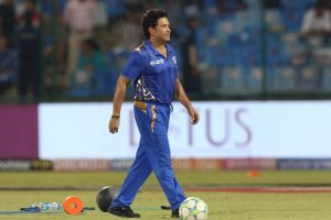 Receive no monetary benefit from Mumbai Indians: Sachin Tendulkar's letter to Ombudsman