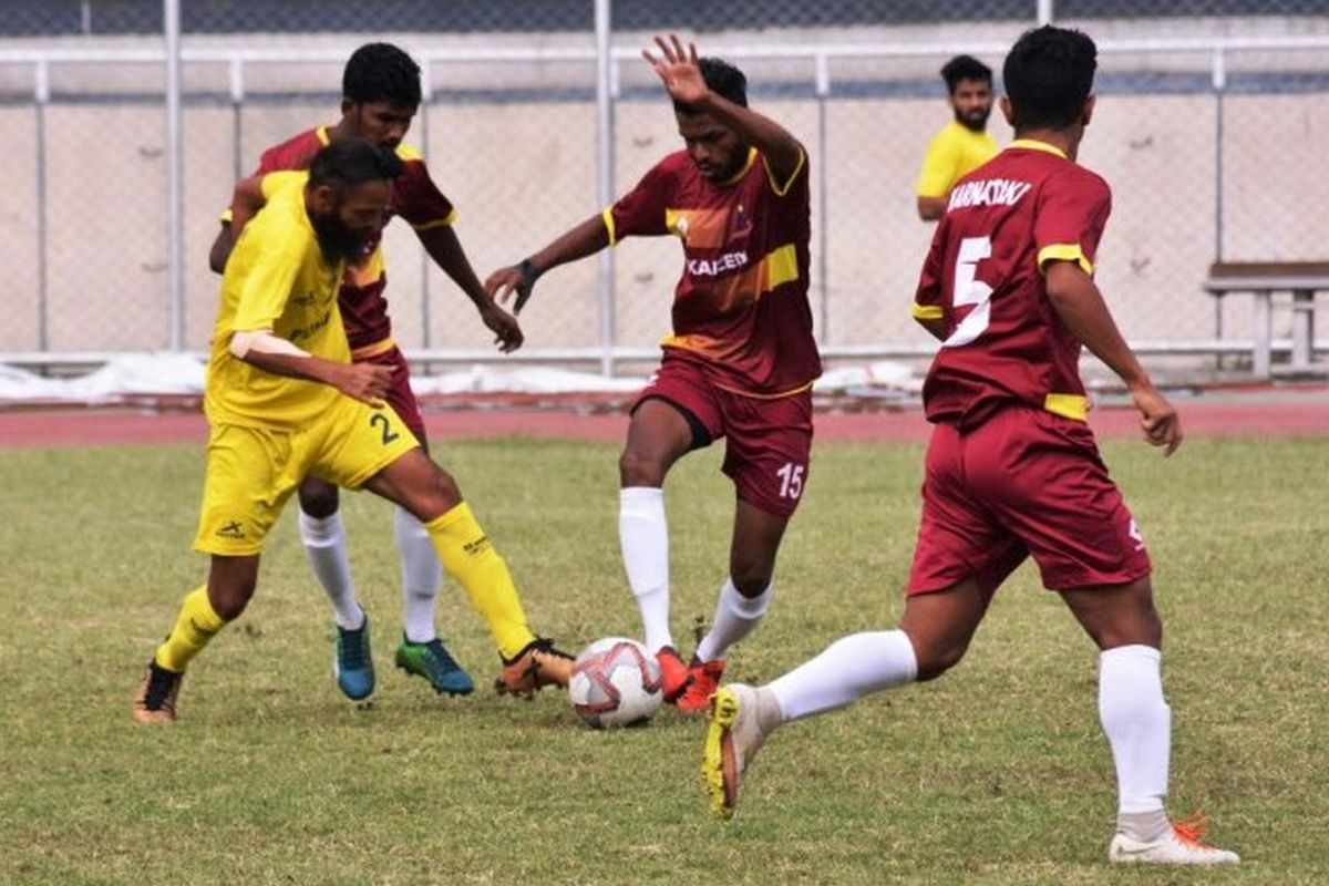 Santosh Trophy: Punjab take on Goa in semis