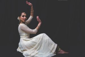 Sonali Loomba — going beyond cultural barriers with Kathak