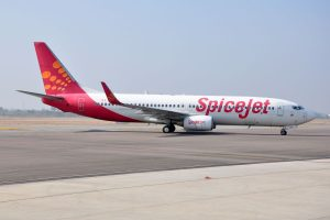 SpiceJet set to introduce 16 Boeing aircraft on lease, stocks jump 10%