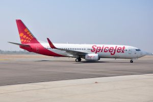 SpiceJet, Emirates sign an MoU for code share partnership