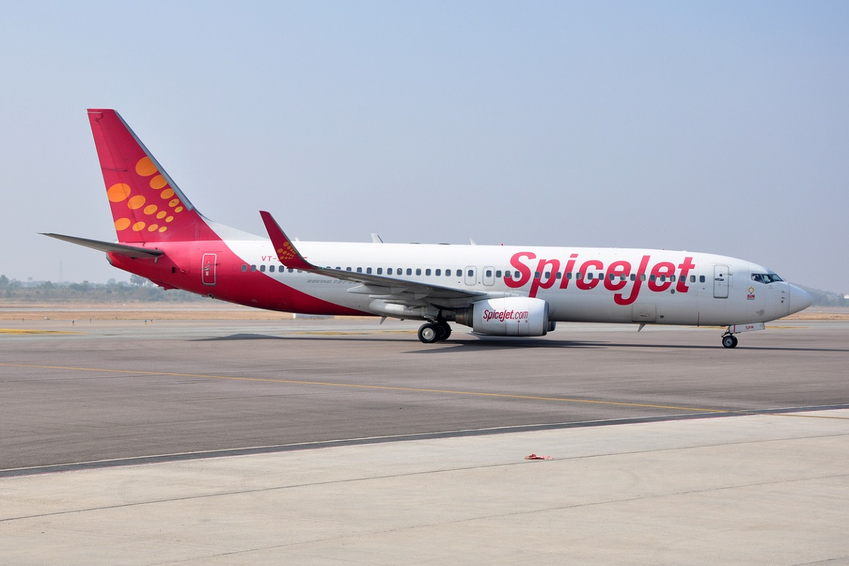 SpiceJet will launch direct flights from Mumbai to seven international destinations, including Colombo, Jeddah, Dhaka, Riyadh and Hong Kong
