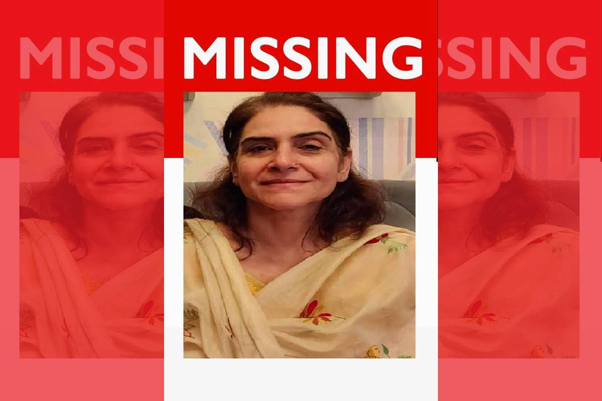Sulakshana Narula, Missing case, Air India employee, Delhi Police, Crime Branch, Astrology, Maha dosh