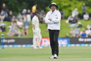 Sundaram Ravi among officials for World Cup 2019
