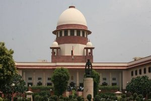 Special hearing in SC on 'matter of great public importance'