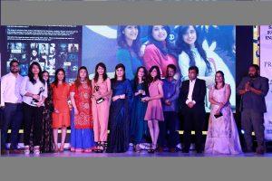 Satyam Fashion Institute dedicates 'TRIPTYCH 2019' to the true spirit of womanhood