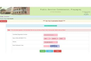 UPPSC results 2019 declared for Staff Nurse Posts at uppsc.up.nic.in   Check now