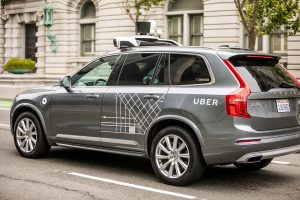 Uber's self-driving unit wins USD 1bn investment from SoftBank and Japanese Toyota